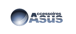 Logo Accessoires Asus