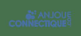 Logo Anjou Connectique
