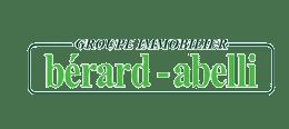 Logo Bérard-abelli
