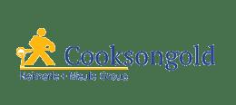 Logo Cooksongold