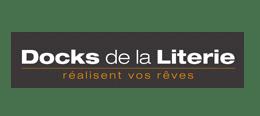 Logo Doscks de la Literie