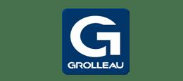 Logo Grolleau