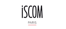 Logo iScom Paris