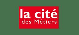 Logo La cité des Métiers