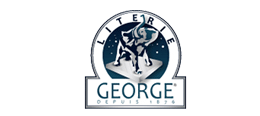 Logo Literie George