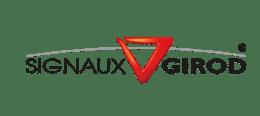 Logo Signeaux Girod