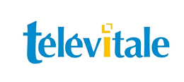 Logo Télévitale