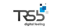 Logo TRSB Digital Feeling