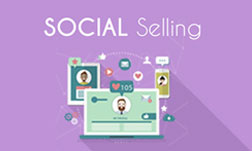 agence social selling