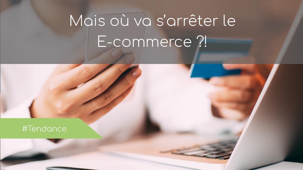 Les tendances du E-commerce