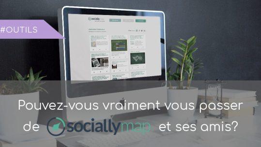outils d'automatisation et veille social media