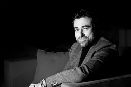 Portrait Guillaume Eouzan