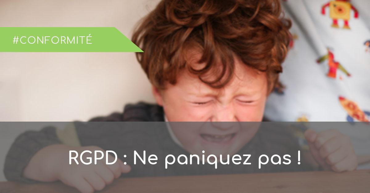 stratégie marketing RGPD
