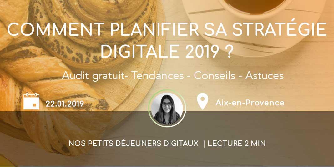 Comment planifier sa stratégie digitale ? 2