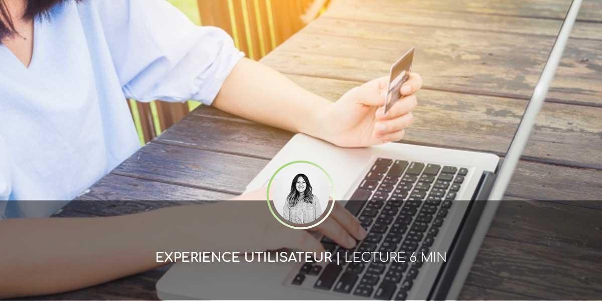 Agence Expérience Utilisateur UX
