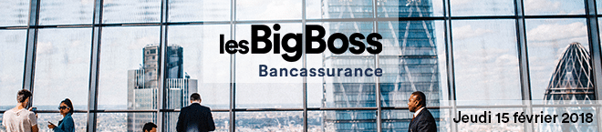 Bancassurance les BigBoss