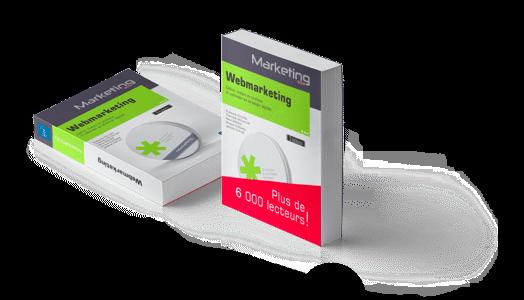 Livre Webmarketing